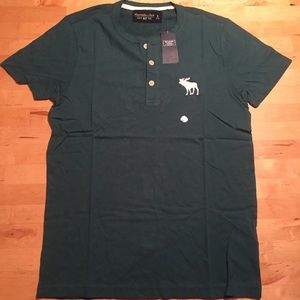 Men's Abercrombie & Fitch Soft Tee